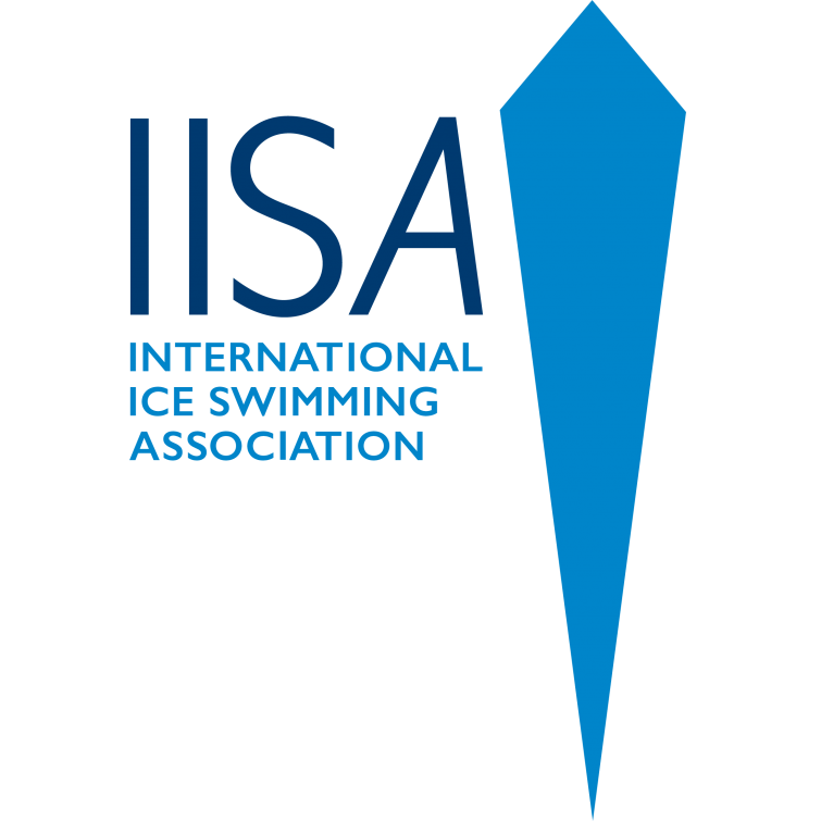 Dutch open ice swim championships logo